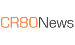 CR80 News logo